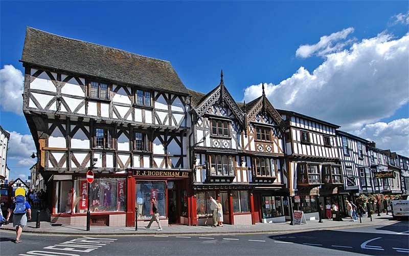 Restaurants Ludlow Street